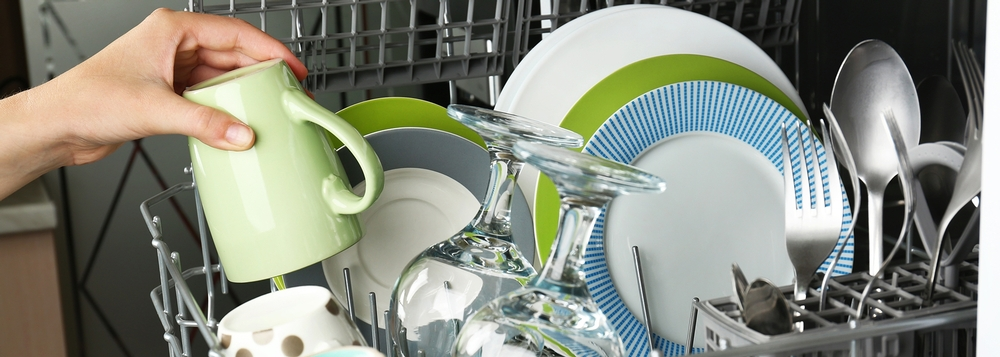 What's The Best Brand of Dishwasher to Buy? image